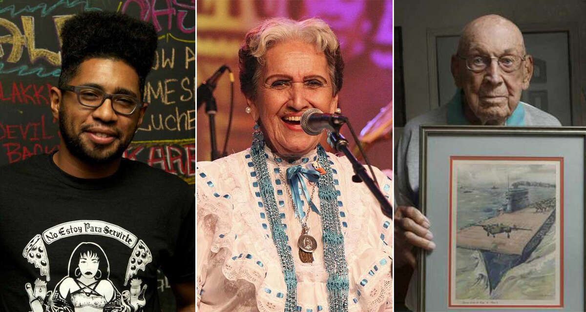 San Antonio has seen legends and notable names pass in the first months of 2019. Click ahead to see notable deaths  so far this year.
