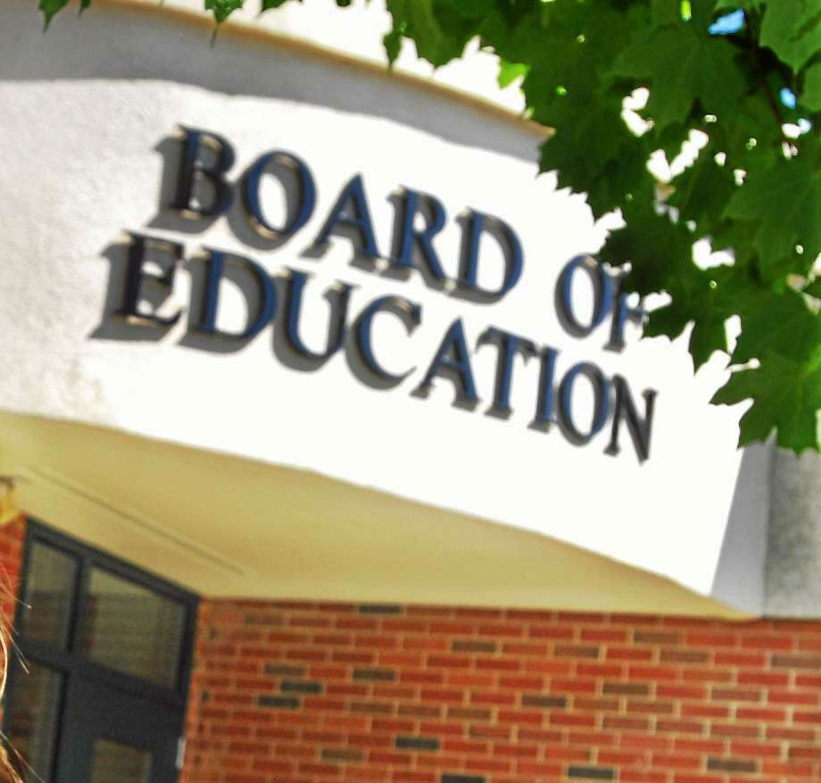 Regional School District 13 comprises the towns of Durham and Middlefield Photo: File Photo