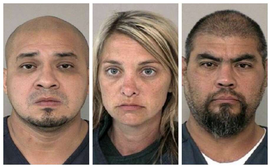 PHOTOS: Felony DWI arrests in Fort BendOfficials with the Fort Bend County Sheriff's Office arrested six people for felony DWI during March.>>>See mug shots of the accused as well as their charges... Photo: Fort Bend County Sheriff's Office