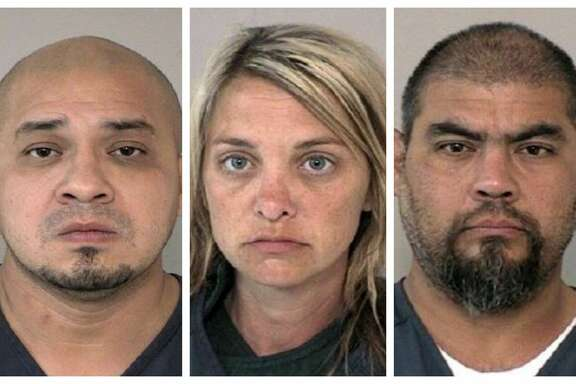 PHOTOS: Felony DWI arrests in Fort Bend  Officials with the Fort Bend County Sheriff's Office arrested six people for felony DWI during March.   >>>See mug shots of the accused as well as their charges...