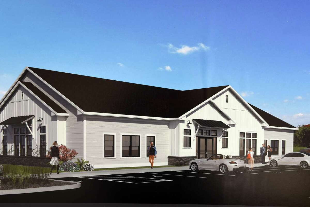 Albany Medical Center and The Bone and Joint Center broke ground on April 29, 2019, on Route 146 in Clifton Park, N.Y. The 14,400 square-foot medical office will house an Albany Med EMUrgent Care facility as well as orthopedic satellite offices. The facility is expected to open in October. Read more.