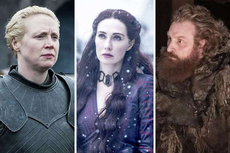 "See who lived and died at the Battle of Winterfell, ""The Long Night,"" Season 8, episode 3. (SPOILERS AHEAD!) Photo: Houston Chronicle"