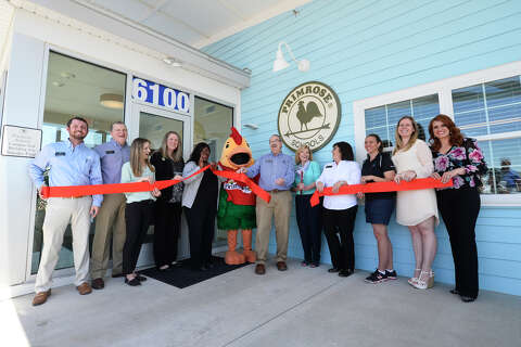 Primrose opens oil-company day care facility - Midland