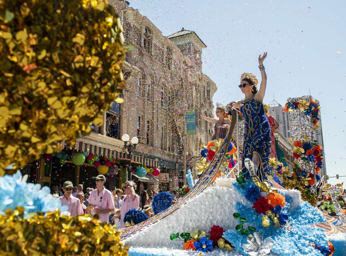BATTLE OF FLOWERS The Battle of Flowers parade will be cancelled in 2021. Per the organizing association, no date has been set for the parade in 2022.Ticket refunds for each parade can be requested starting Feb. 15 on the respective websites. Customers may also convert tickets into tax-deductible donations to the groups. Fiesta fans looking to use that option can do so on the parade websites until March 15.