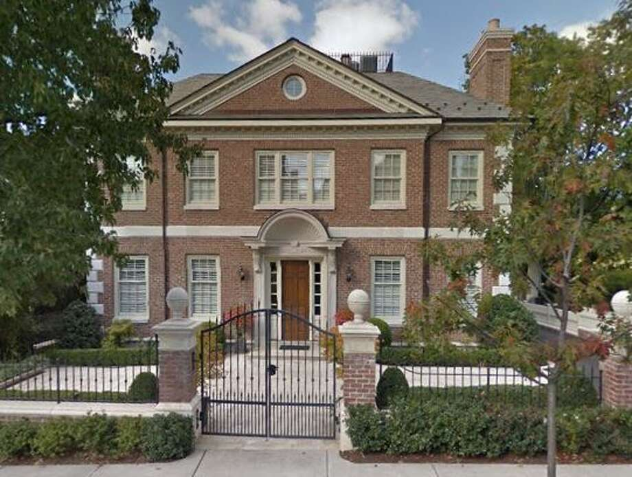 172 Milbank Ave. Unit E in Greenwich sold for $3,600,000. Photo: Google Street View