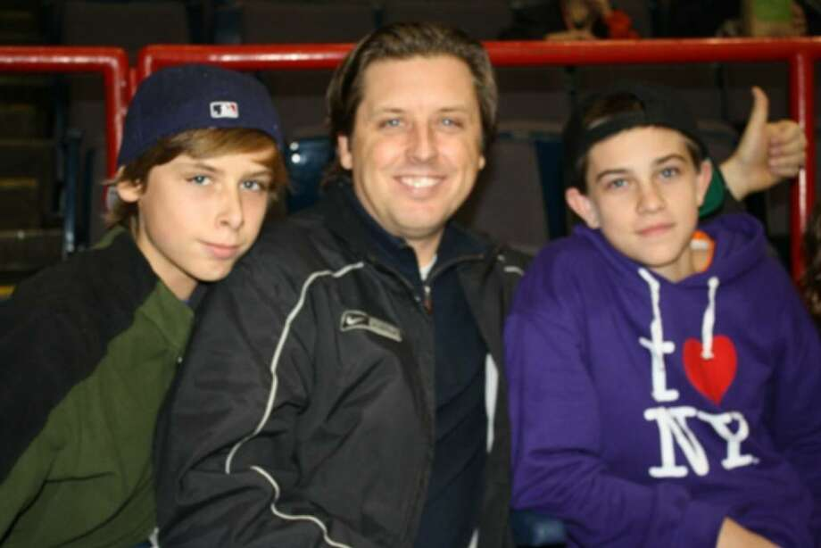 Were you seen at 2009 Albany River Rats vs. Adirondack Phantoms? Photo: Jon Campbell