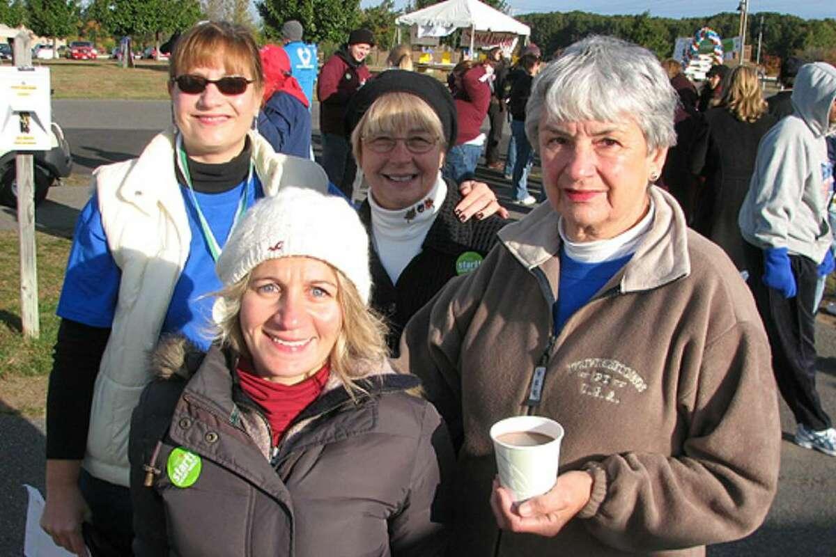 Were you seen at 2009 Capital Region Start! Heart Walk?