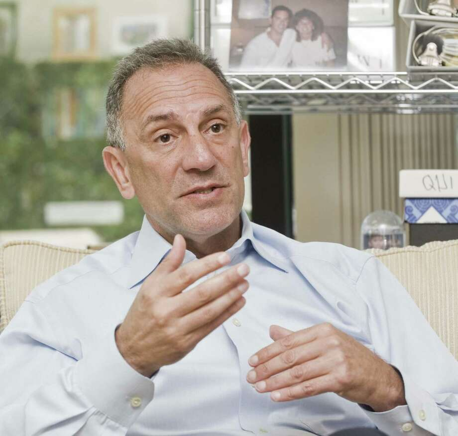 "Gary Mendell, founder, chairman and CEO of Shatterproof, will discuss ""How to Recognize the Warning Signs of Teenage Opioid Abuse"" from 6 to 7:30 p.m. Wednesday in Greenwich Hospital's Noble Conference Center. To register, call 888-305-9253 or visit greenwichhospital.org/events. Free. Photo: File / Hearst Connecticut Media / The News-Times Freelance"