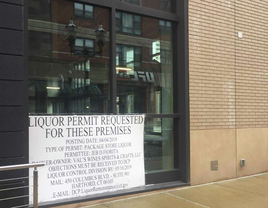 ded1ea7b9fd6 New wine store plans to open in downtown Stamford - StamfordAdvocate