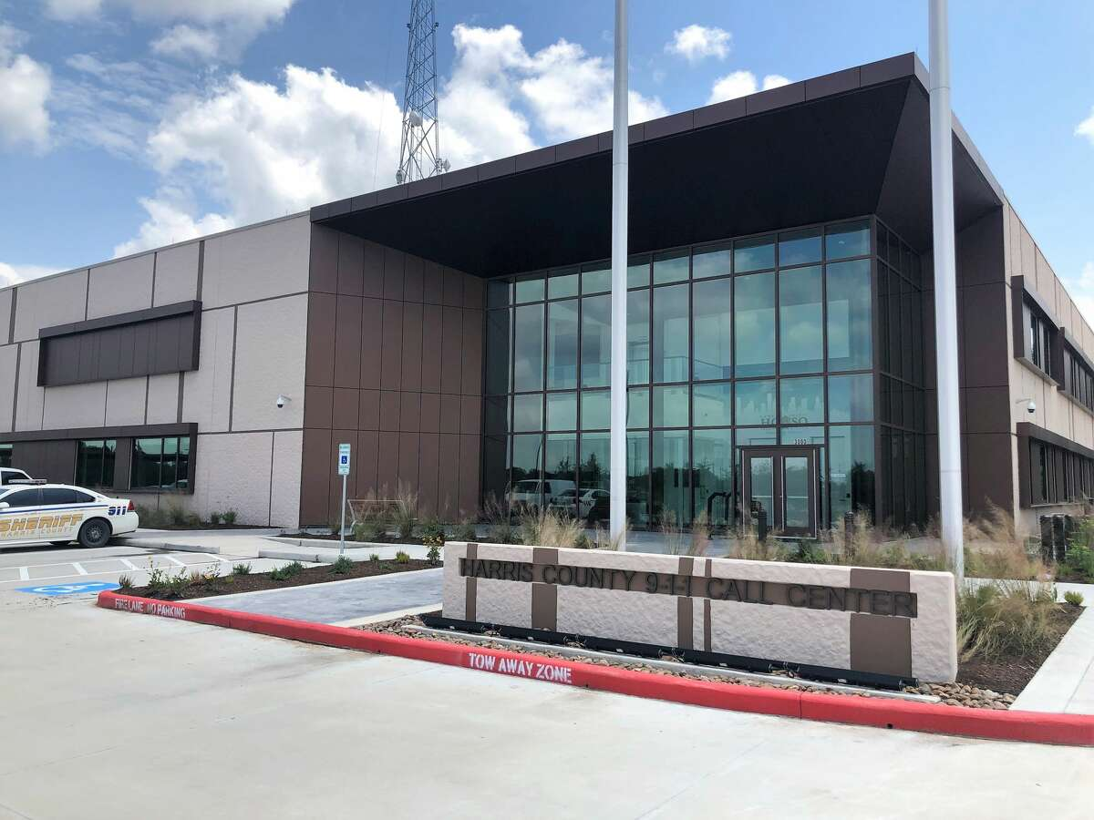 On Monday, the Houston Chronicle took a tour of the building, which is part of the 90-acre East Aldine District Town Center at 3000 Aldine Mail Route.