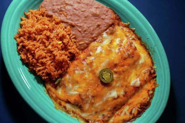 Houston Tex Mex And Mexican Restaurants To Try Now