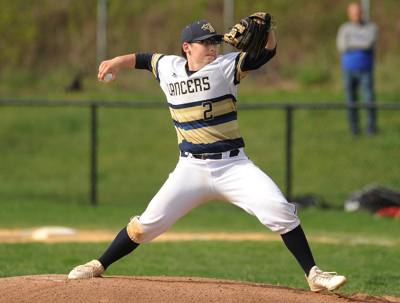 Baseball notebook: Stratford and Notre Dame-Fairfield going