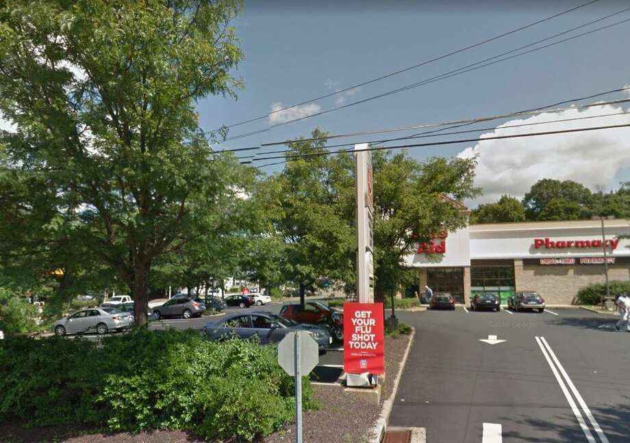 Torrington's only Rite Aid store at 92 Willow St, will close. Photo: Google Maps
