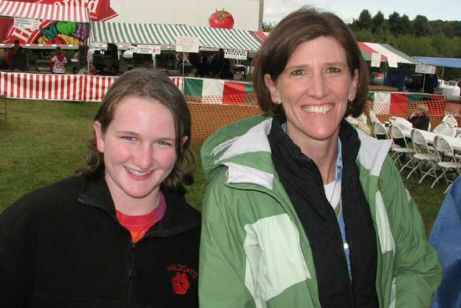 Were you seen at 2009 Goold Apple Festival? Photo: Kristi L. Gustafson