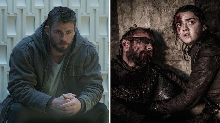 Photo: Courtesy Of Marvel/HBO