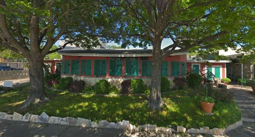 Chez Zee- Austin, Texas Address: 5406 Balcones Dr. Austin, TX 78731