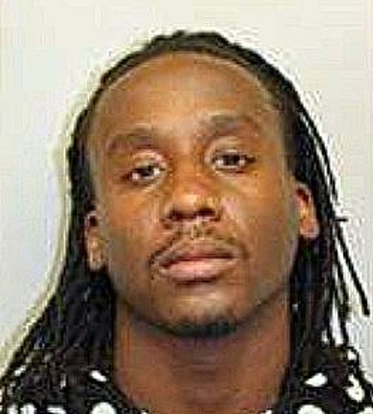A driver, who was stopped for misuse of license plates by Newington officers on Tuesday, April 30, 2019 turned out to be wanted for a shooting in Stratford. Kenneth Darryl Jones, 22, of Newington, was turned over to Stratford police after Newington officers learned he had an arrest warrant for first-degree assault. The charge stems from a recent shooting in Stratford.