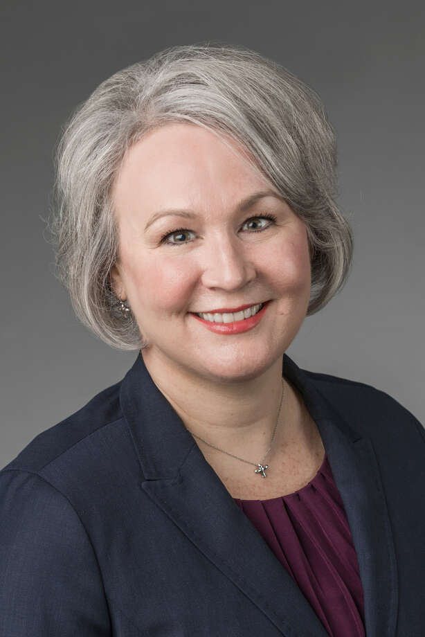 Catherine Mitchell named interim CEO of Community Health Choice Photo: Community Health Choice Photo