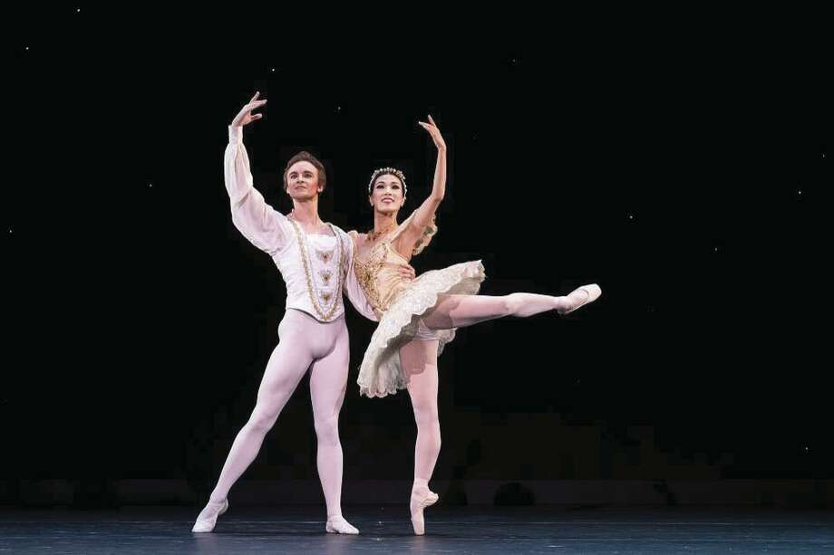 The Cynthia Woods Mitchell Pavilion is excited to welcome the talented dancers of Houston Ballet to the Main Stage for their Mixed Repertory program on Saturday, May 4. Tickets for the 8 p.m. performance are $20 for reserved orchestra seating. Mezzanine and lawn seating are free.