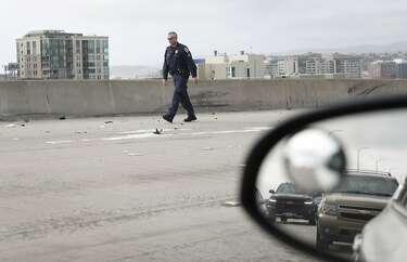 Motorcyclist dies on Bay Bridge, creating traffic nightmare coming