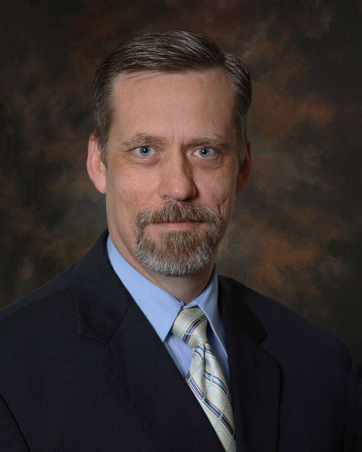 Dr. Timothy Benton, chair of Family Medicine for Texas Tech University Health Sciences Center at the Permian Basin Photo: Courtesy Photo