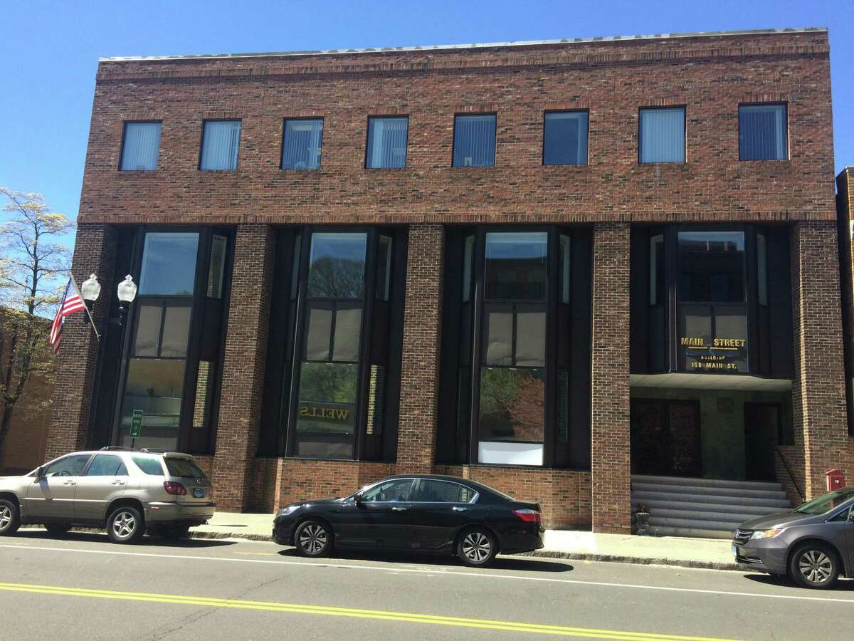 The owners of 158 Main Street which formerly housed medical offices are seeking approval from the Ansonia Planning and Zoning Commission to renovate the building into third and fourth floor apartments.