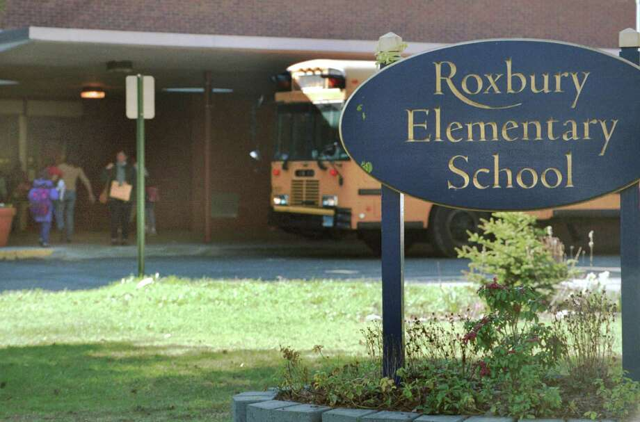 The parents of a Stamford 5-year-old have filed a lawsuit, claiming Roxbury Elementary School officials did not take steps to prevent their son from an alleged sexual assault last year in the school bathroom. Photo: File Photo / SCNI