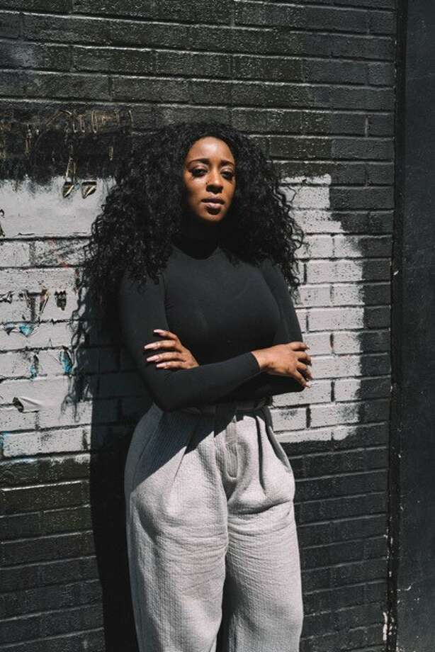 Kesha McLeod is in-demand. The New York stylist, who owns and operates KMCME. Photo: Courtesy