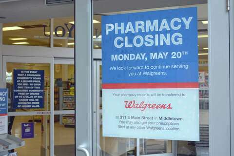 4e45f614b9 <p>Middletown Main Street Rite Aid customers learned this week the pharmacy  was purchased