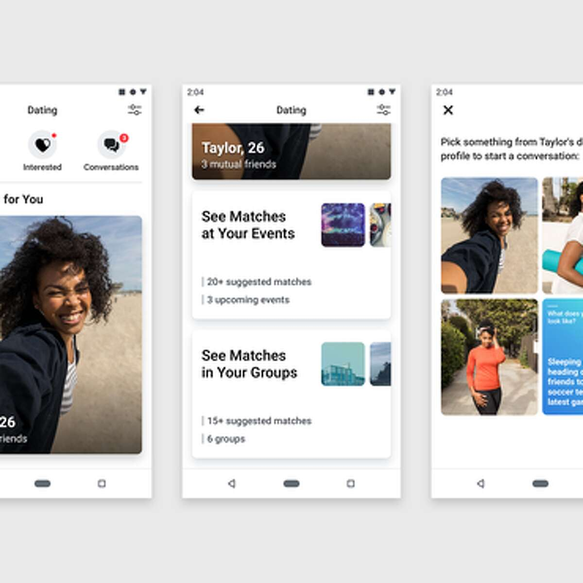 Facebook is introducing its dating feature to 14 new countries.