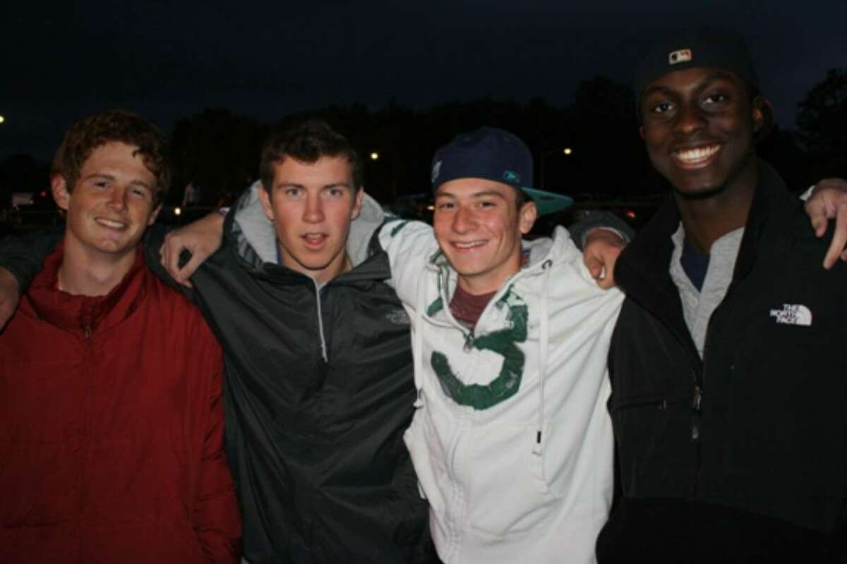 Were you seen at 2009 High school football - Bethlehem vs. Shaker?