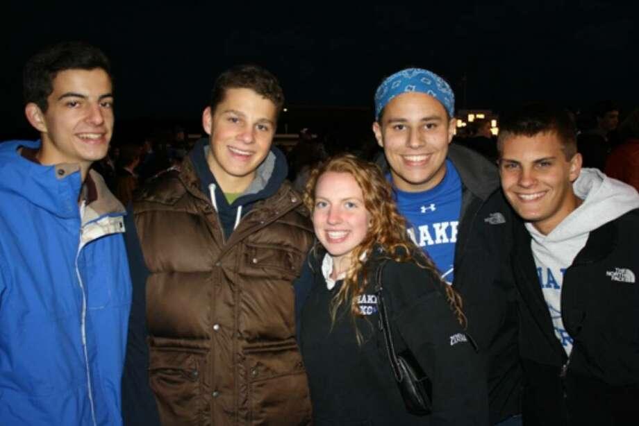 Were you seen at 2009 High school football - Bethlehem vs. Shaker? Photo: Jon Campbell