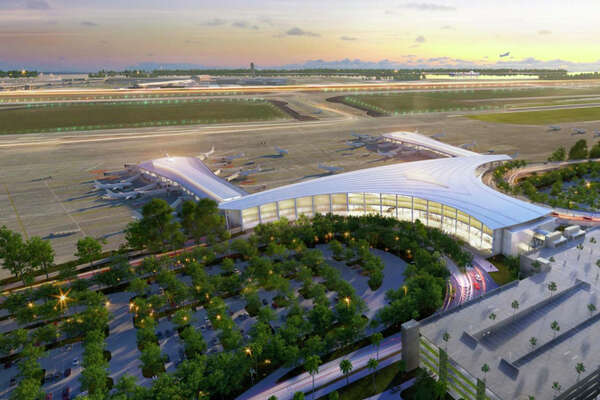 New Orleans' new passenger terminal opening has been delayed from May 15 until the fall.