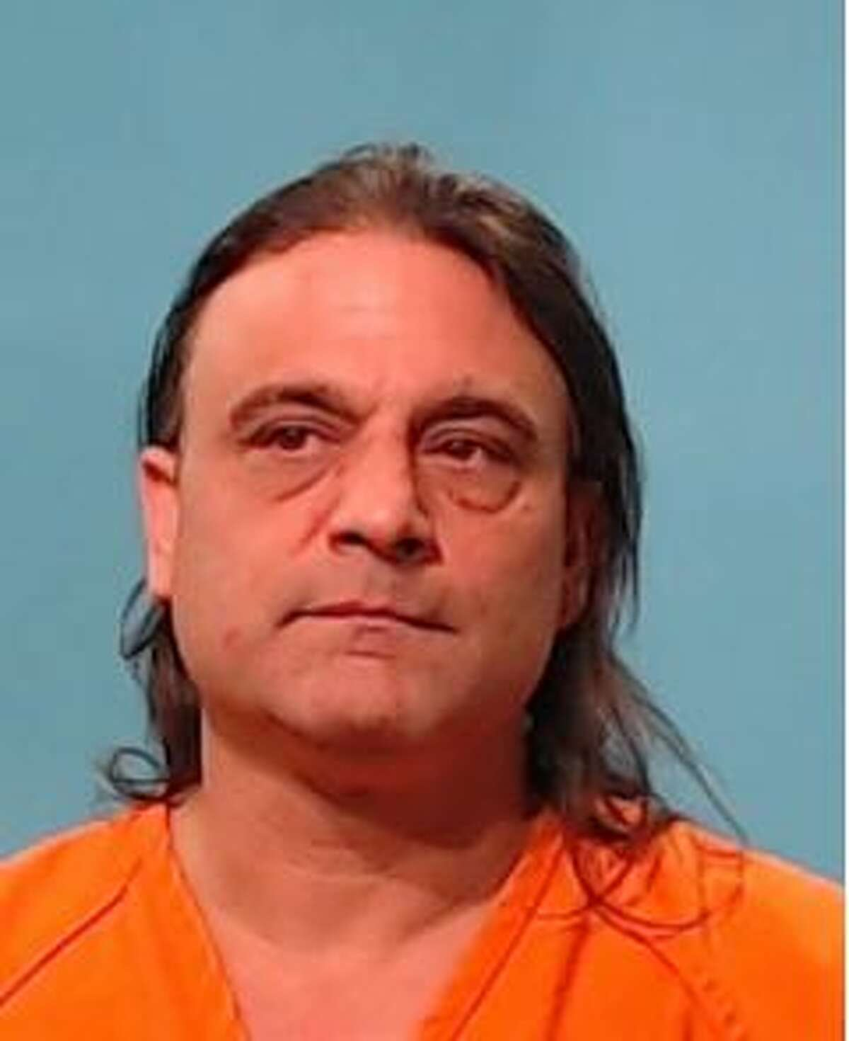 Anthony Baxter was charged with murder in February.