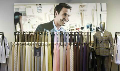 Indochino finds a perfect fit on Greenwich Avenue