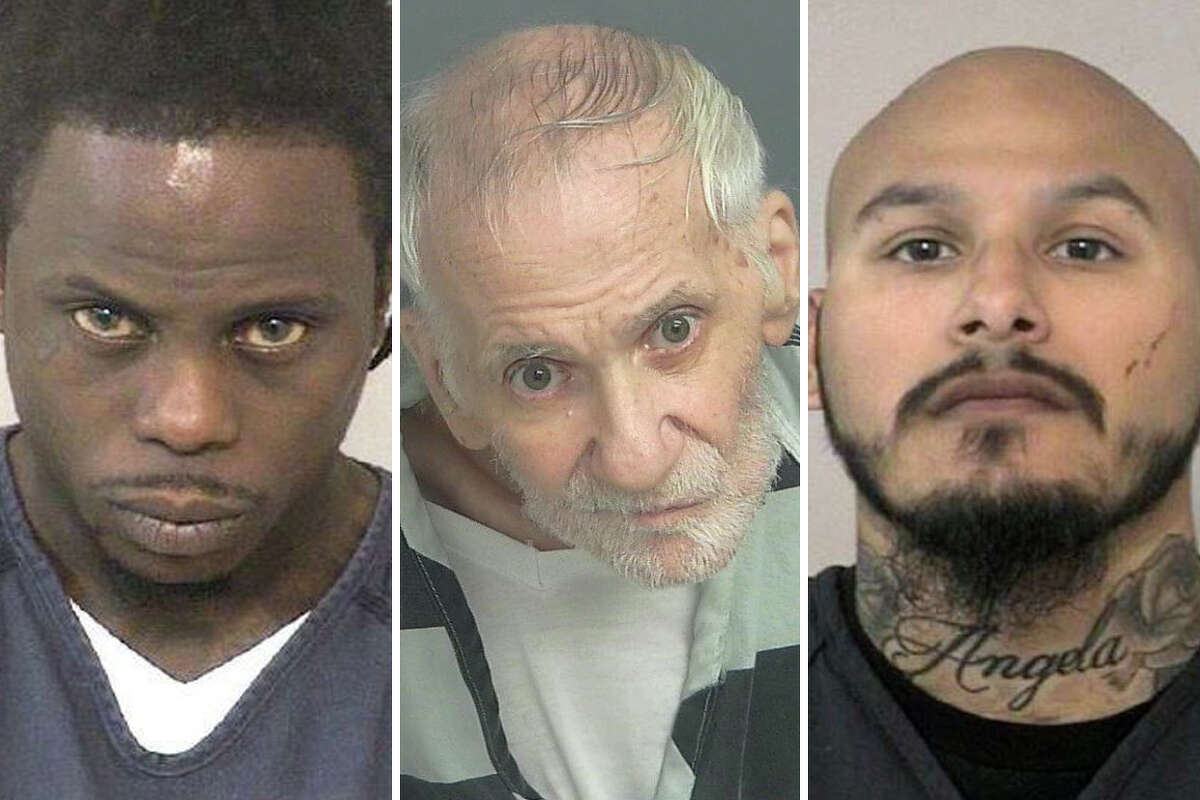 >>> See more for people arrested for murder around the Greater Houston area so far in 2019...