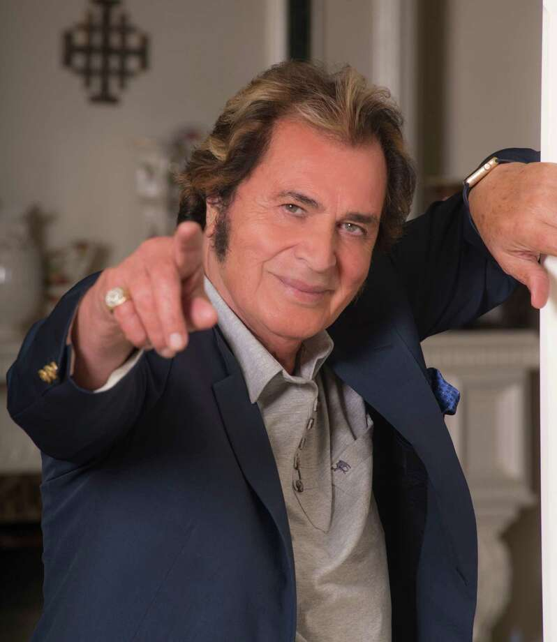 Engelbert Humperdinck will perform at the Fox Theater at Foxwoods Resort Casino on May 11. Photo: Craig Sotres / Contributed Photo