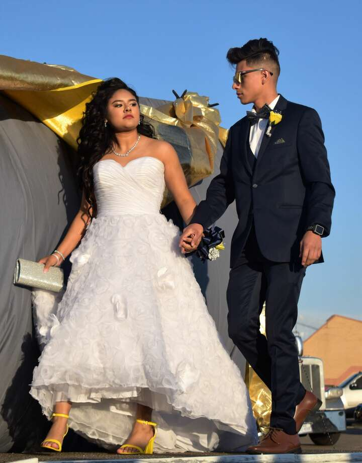 Plainview Prom 2019