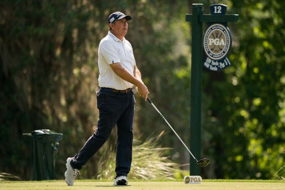 d59efe90 Ron Philo Jr., chasing PGA dream again, among players in U.S. Open ...