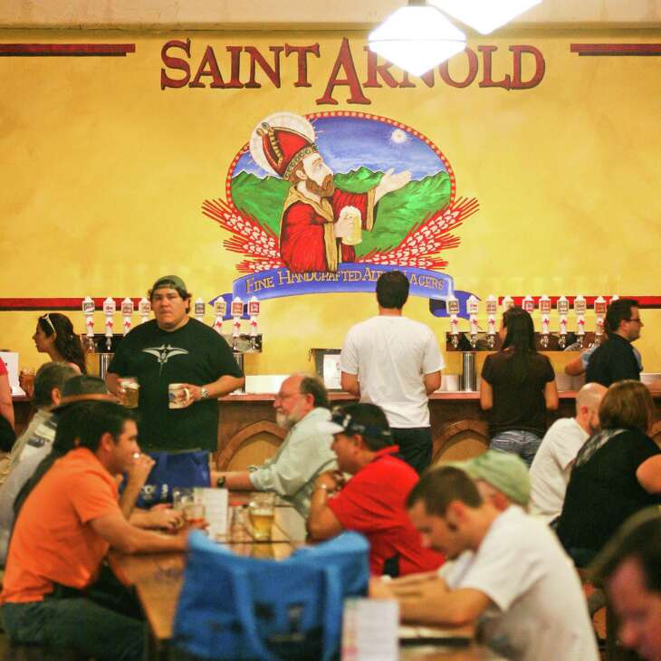 University of Houston-Downtown will host a Cinco de Mayo-themed 5K race Sunday, starting and finishing at Saint Arnold Brewing Co. Free beer and a fiesta will be at the finish line.