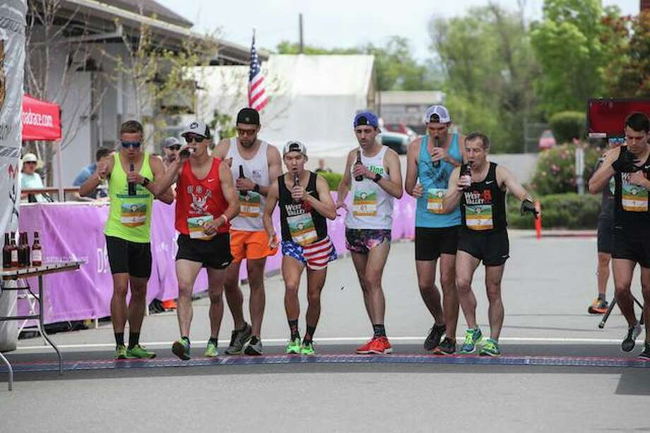 The IPA 10K hits Sebastopol this weekend. Photo: IPA 10K
