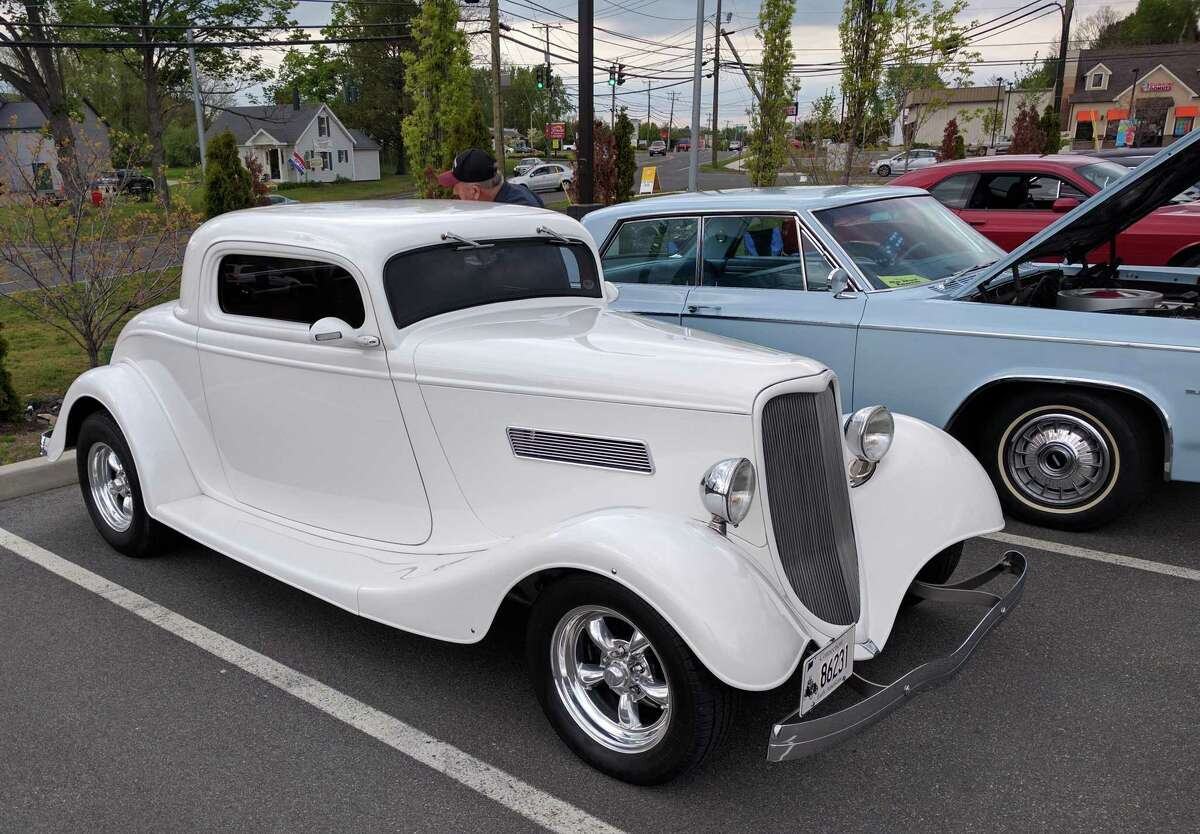 Paradice Classic Cruisers in New Milford will resume its family-friendly cruise nights Tuesdays from 5 to 9 p.m. beginning May 7 in the parking lots between Panera Bread and Webster Park at Litchfield Crossings, off Route 7 and Dodd Road.