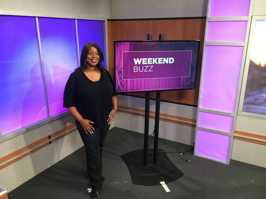 Click through the slideshow for 20 things you don't know about Tamani Wooley, reporter for Spectrum News. Photo: Courtesy Of Tamani Wooley
