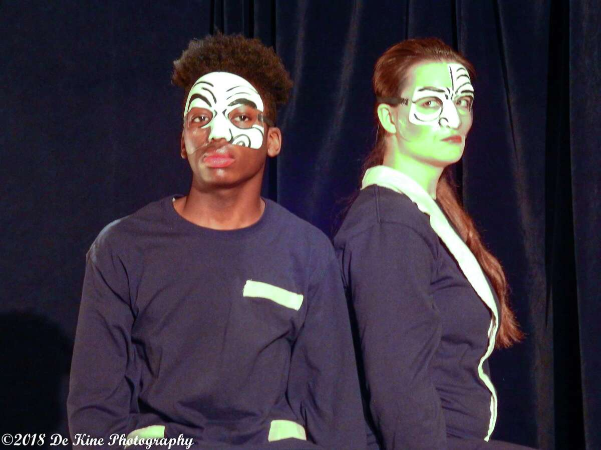 """Oddfellows Playhouse Teen Repertory Company announces the premiere of """"Between You and Me,"""" an original, ensemble-generated play with music."""