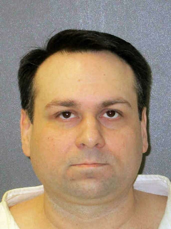 King Photo: /Associated Press / Texas Department of Criminal Justice