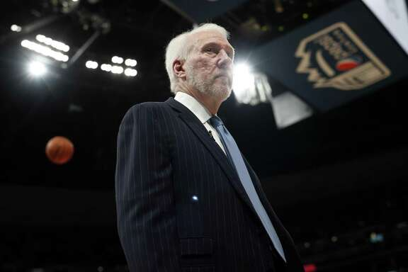Gregg Popovich's new deal with San Antonio is expected to be for three years and to maintain his status as the NBA's highest-paid coach.