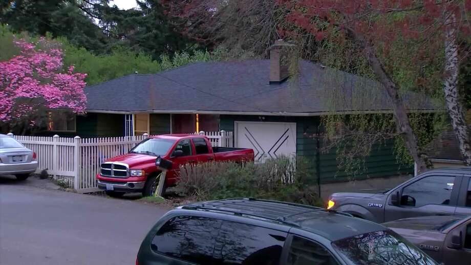 Authorities released the 911 call recording of a home invasion in White Center, where the homeowner shot and killed the 29-year-old intruder on April 22, according to the King County Sheriff's Office.