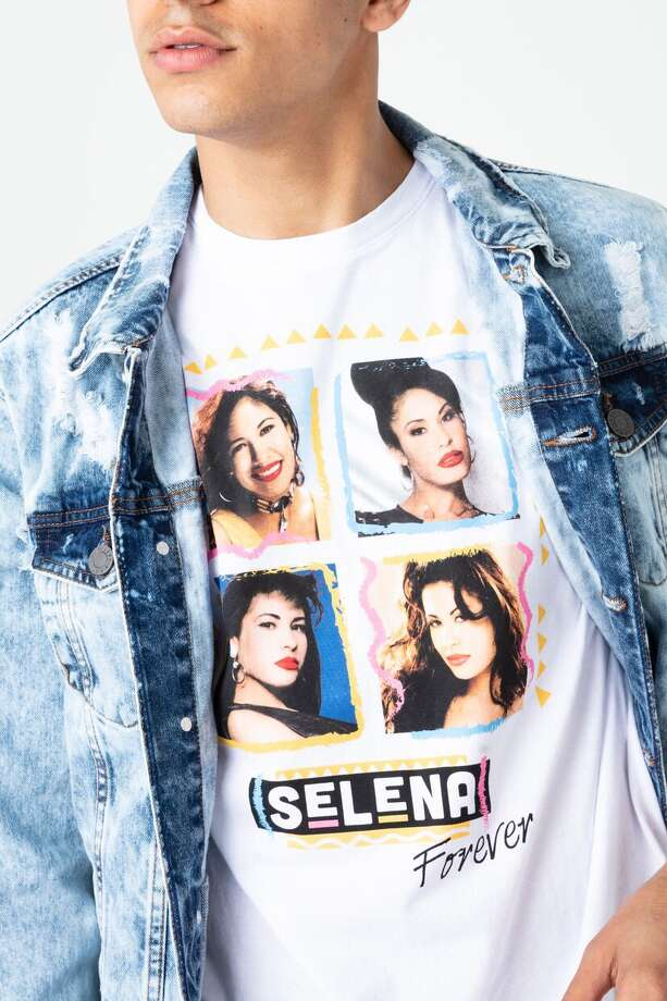 Official Selena merchandise is now available via an official site. Photo: Joey Guerra / Joey Guerra