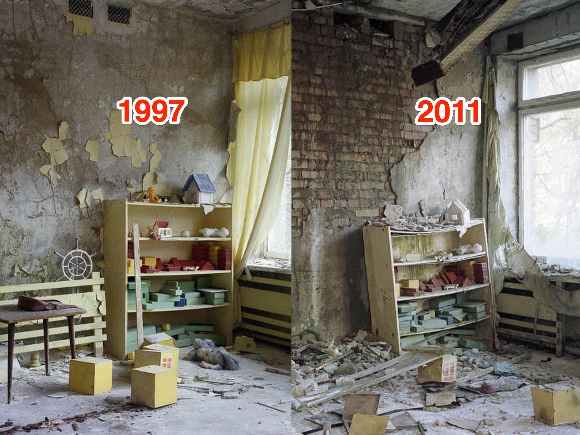 chernobyl amazon prime