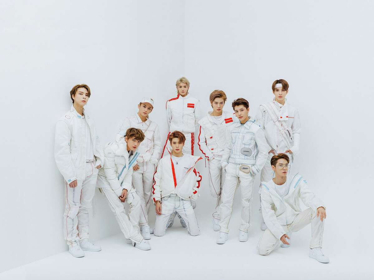 The Rodeo lineup leaked on Twitter and includes K-pop group NCT 127. But is it real? Click through to see the rumored performer list >>>